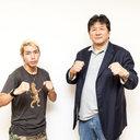 大人気ユーチューバーのジョーが総合格闘技へ! 亀田興毅戦、プロテスト挑戦に続き『THE OUTSIDER』参戦