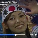 """元アイドリング!!!の橘ゆりか「FIFA.TV」映り込みで""""サッカー仕事""""激増も?"""