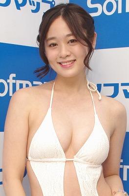 ミスFLASH 2013グラビアイドル池田裕子、ついに処女卒業か!?「男性経験がないので……」の画像1