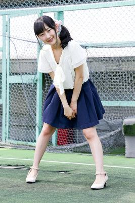 神から授かった敏感潮吹きボディ!? グラビアアイドルの神坂ひなのがAVデビューの画像4