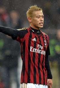 まさか、パチューカ! サッカー日本代表・本田圭佑にとってメキシコ移籍は「いいことづくめ」!?の画像1