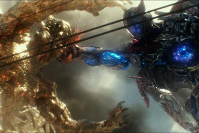 人生落ちこぼれ組が結束する『パワーレンジャー』大ヒット作の裏側にいた仮面プロデューサーの存在の画像3