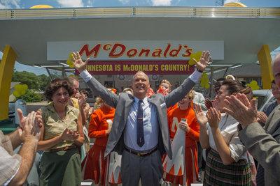 安価で高品質のハンバーガー屋が怪物に変貌!? マクドナルド創業秘話を映画化『ファウンダー』の画像1