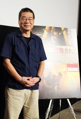 フィリピン映画『ローサは密告された』を伝説の映画作家・原一男が絶賛「日本は軟弱な映画ばかり!」の画像2