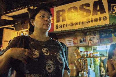 フィリピン映画『ローサは密告された』を伝説の映画作家・原一男が絶賛「日本は軟弱な映画ばかり!」の画像1