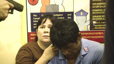 腐敗警察24時!! 麻薬大国フィリピンの捜査内情を生々しく暴き出した『ローサは密告された』の画像1
