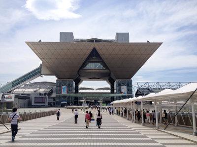 問題は認識されるも、事態は何も変わらず……「2020年東京ビッグサイト問題」の行方の画像1
