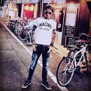元アウトローのカリスマ瓜田純士『君の膵臓をたべたい』を酷評も、肩にカメムシが付いていたの画像1