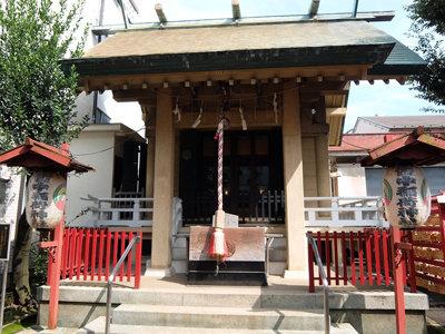 参拝すればチケットが当選する? 皆中稲荷神社で聞いた、本当の御利益の意味の画像3