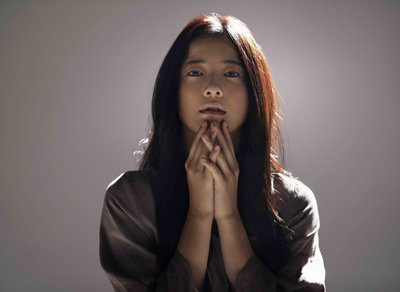 吉高由里子が売春&快楽連続殺人鬼に豹変した!! 人間の暗黒面に迫る犯罪ミステリー『ユリゴコロ』の画像1