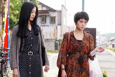 吉高由里子が売春&快楽連続殺人鬼に豹変した!! 人間の暗黒面に迫る犯罪ミステリー『ユリゴコロ』の画像2