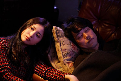 吉高由里子が売春&快楽連続殺人鬼に豹変した!! 人間の暗黒面に迫る犯罪ミステリー『ユリゴコロ』の画像3