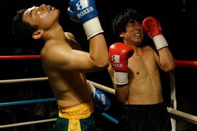 下着も生ぬるい日常も捨てて、映画へ出よう! 寺山修司原作のボクシング映画『あゝ、荒野』の画像1