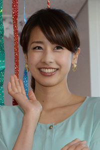 カトパン加藤綾子アナのドラマ進出はフジテレビの接待起用?「女優開眼のきっかけにはならない」の画像1