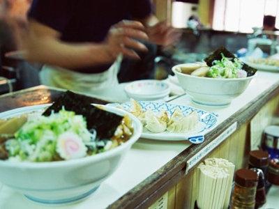 店主逮捕の大阪ラーメン店で大麻入りラーメンのウワサ「草の青臭い匂いが強く……」の画像1