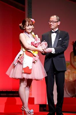 『スカパー!アダルト放送大賞2017』は、あの黒ギャル女優が受賞! サイゾー賞は古川いおりに!の画像2