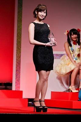 『スカパー!アダルト放送大賞2017』は、あの黒ギャル女優が受賞! サイゾー賞は古川いおりに!の画像4