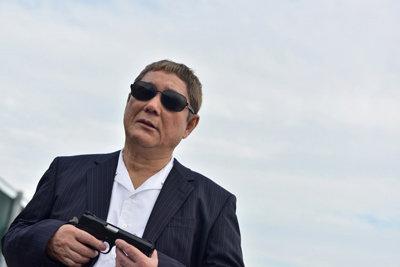 北野武監督を支え続ける森昌行プロデューサーが語る『アウトレイジ』三部作の舞台裏と北野映画の今後(前編)の画像2