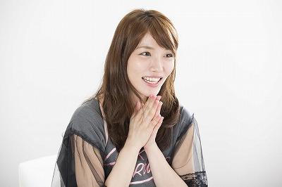 おじさんたちに福音! グラビアアイドル今野杏南が語る「枯れ専女子」の理想像とは?の画像2