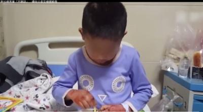 ライターで火あぶり、性器の先をヒモで縛り……中国農村で叔父夫婦が8年間、男児を壮絶虐待の画像2