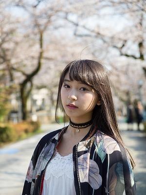 総天然色アイドル図鑑『塩川莉世(転校少女歌撃団)』の画像2