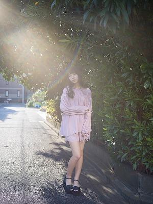 総天然色アイドル図鑑『塩川莉世(転校少女歌撃団)』の画像7