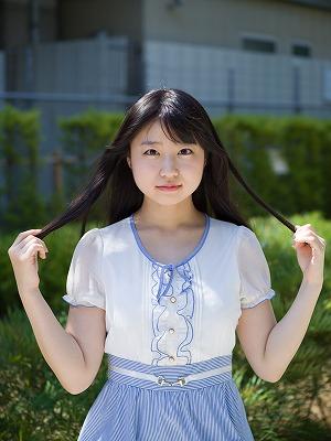 総天然色アイドル図鑑「涼掛凛(じぇるの!)」の画像3