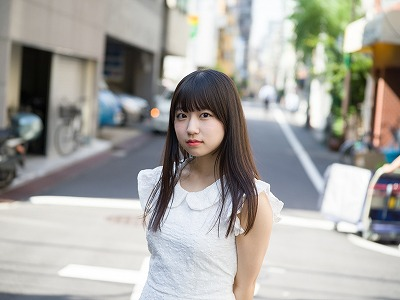 総天然色アイドル図鑑「涼掛凛(じぇるの!)」の画像5