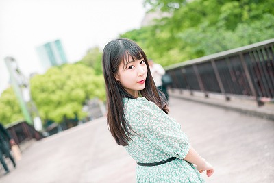 総天然色アイドル図鑑 朝倉あい(さきどり発信局)の画像3