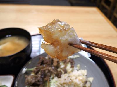 地味でも街一番のフォトジェニックメニュー『ありそうでなかった牛丼』って!?の画像6