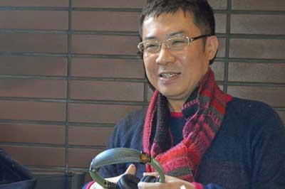 ラジオの未来は見えないラジオ!? 川野将一が語る、ラジオと歩んだ半生と野望とはの画像2