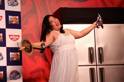 ゆりやんレトリィバァ『今、輝いている芸人No.1』受賞に困惑!? 「R-1負けたから、わけわからん状態……」の画像2