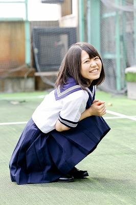 将来の夢は「たくさんの男性のオカズになること」身長144cmのミニマム美少女・生田みくがAVデビューの画像1