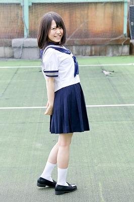 将来の夢は「たくさんの男性のオカズになること」身長144cmのミニマム美少女・生田みくがAVデビューの画像5