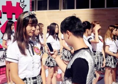 名門大学で美人JDの5分間シェアリングが開始!?  あんなことや、こんなことまで……の画像3