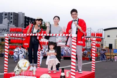 【PR】婚姻届は中野区役所に! メトロポリちゃんV、笑顔で結婚報告「東京に乾杯!」の画像7