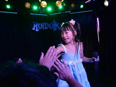 目指すは「あいちゃん104歳」!? 父性を刺激されまくる話題の最年少アイドル・あいちゃん7さいに突撃!の画像3
