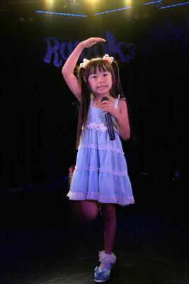 目指すは「あいちゃん104歳」!? 父性を刺激されまくる話題の最年少アイドル・あいちゃん7さいに突撃!の画像5