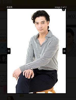 諸星和己が光GENJIデビュー30周年再集結促すも「赤坂晃の公式有料サイトに入会した結果……」の画像1