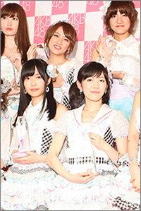 『紅白』AKB48選抜企画に批判殺到「公共放送主導で未成年に順位をつけるなんて……」の画像1