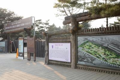 リアルすぎる原始人がウヨウヨ……「ソウル岩寺洞遺跡」の画像2