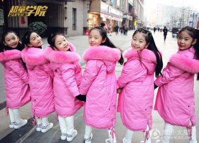 平均年齢9歳の超ロリアイドルグループが爆誕! 一躍人気者にの画像3
