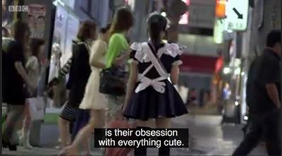 『ゆゆ式』だけではない──BBCで放送された日本の児童ポルノ番組 55分間のあらすじと登場した作品の画像1