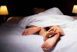 「24時間で57人とセックス」した男性が世界記録更新も、ペニス酷使しすぎで病院へ直行! の画像1