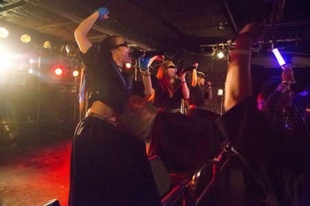 合言葉は「仏恥義理!」 木更津発・ヤンキーアイドルユニット「C-Style」を直撃の画像3