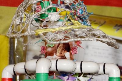 孤高の発明家の脳内世界に呆然とする「デロン展示館」の画像5