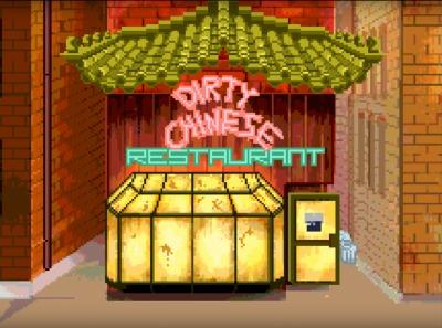 リアルすぎ? スマホゲーム『汚い中華料理店』が波紋の画像1