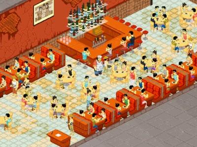 リアルすぎ? スマホゲーム『汚い中華料理店』が波紋の画像2