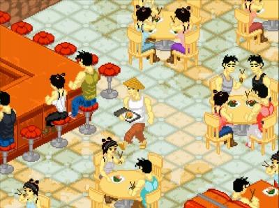 リアルすぎ? スマホゲーム『汚い中華料理店』が波紋の画像3