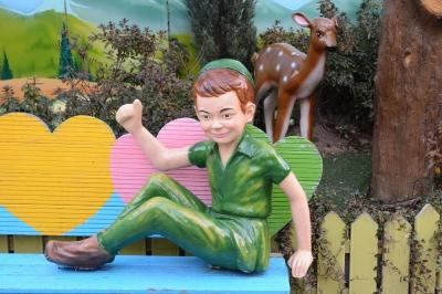 トリップ必至!? 濃厚すぎるファンタジーワールド「松月洞童話村」の画像1